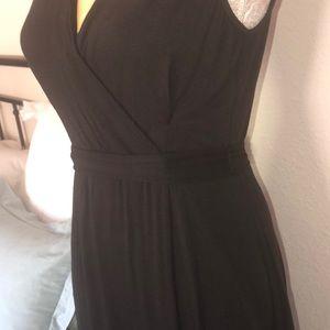Bobeau dress